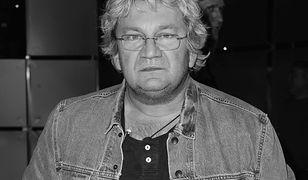 Paweł Królikowski nie żyje