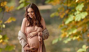 Poród Ani Wendzikowskiej tuż tuż. Ciąża nie powstrzymuje jej od seksownych stylizacji