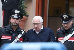 Włochy: rozbito nowe struktury cosa nostry. Aresztowano 46 osób