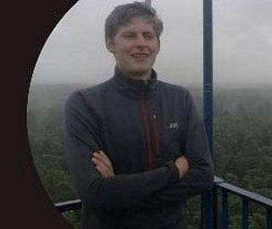 Tatry. Od tygodnia nie ma kontaktu z 24-letnim Kornelem