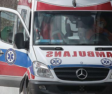 Koronawirus w Polsce. Dyrekcja pogotowia o zwolnieniu ratowniczki: bez związku z wpisami w internecie