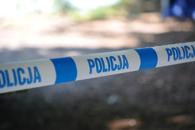 Tragiczny wypadek w Olsztynie