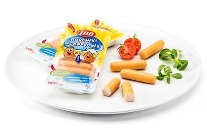Rynek parówek nie znosi nudy. Są parówki z jogurtem, są hot-dogi z czekoladą
