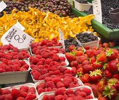 Warzywa są w tym roku rekordowo drogie