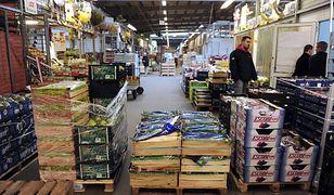 Świetna pogoda z ostatnich dni sprawiła, że krajowy rynek obrodził w warzywa spod osłon
