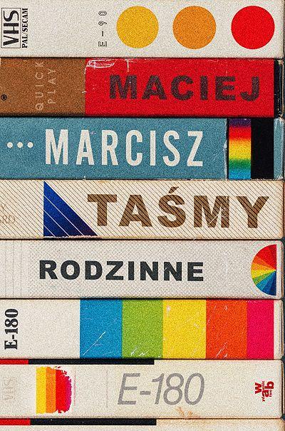 """Maciej Marcisz """"Taśmy rodzinne"""", fragment książki"""