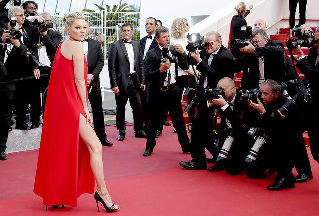 Kate Moss powraca do Cannes