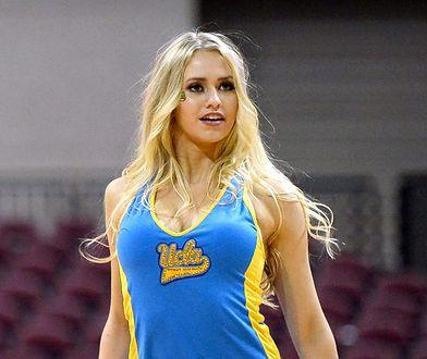MaCall Manor - szałowa blondynka, która tańczy i zagrzewa do boju