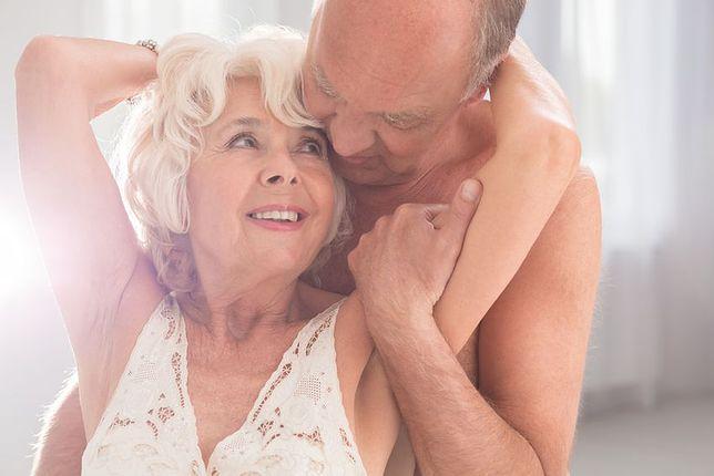 Kolejny powód, by często uprawiać seks, nawet gdy nie jest się już młodym