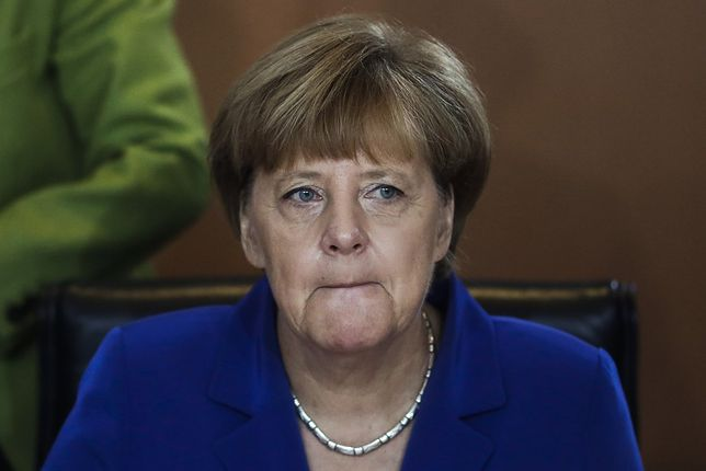 Kanclerz Niemiec, Angela Merkel