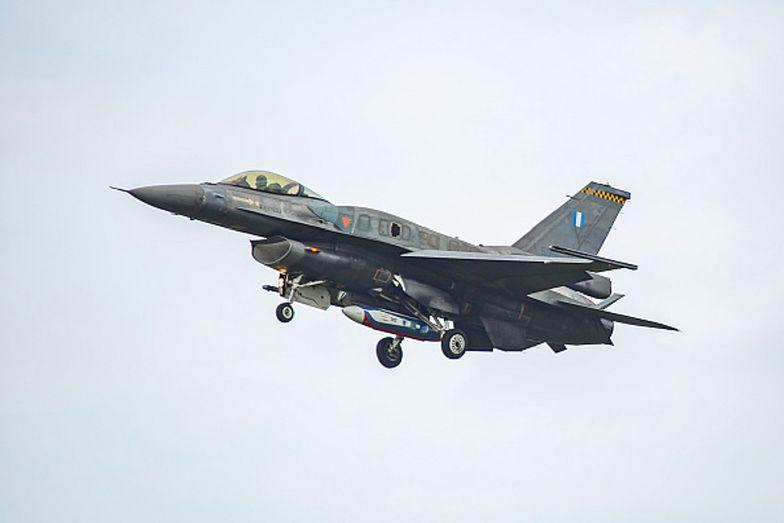 Napięcie rośnie nad Europą. NATO przechwytuje rosyjskie myśliwce