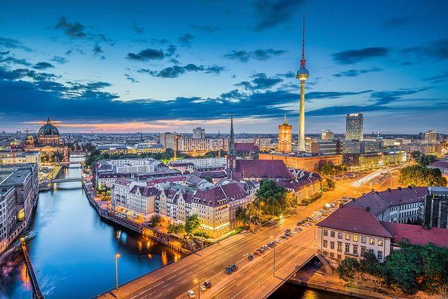 Berlin to idealne miejsce dla studentów