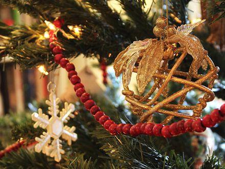 W Boże Narodzenie nie poprawiaj warkoczy! - świąteczne zwyczaje