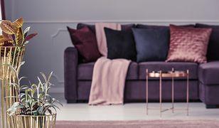 Styl glamour w domu jest kwintesencją elegancji, która powstaje dzięki połączeniu nowoczesności z tradycją