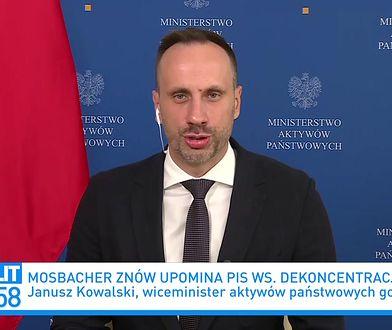 """""""Trójka"""". """"Marek Niedźwiecki ma bardzo nieciekawy życiorys"""". Ostre słowa w programie"""