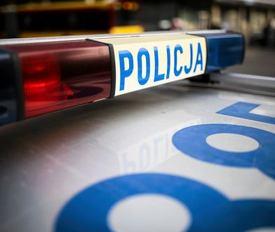 Policja prowadzi poszukiwania w północnej części Wielkopolski