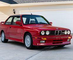 Idealne BMW M3 E30 istnieje. Cena szokuje