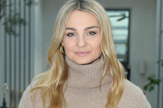 Małgorzata Socha wybiera naturalne kosmetyki