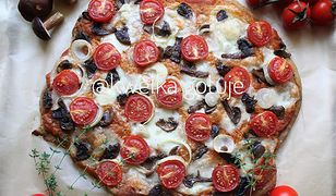 Dyniowa pizza. Odkrywamy włoski klasyk na nowo