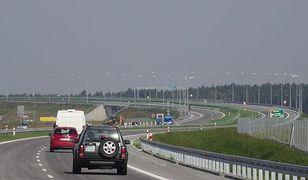 Senat poparł nowelizacje Prawa o ruchu drogowym