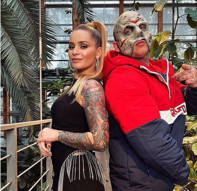KaeN i Ewelina Lisowska nagrali piosenkę o kwarantannie