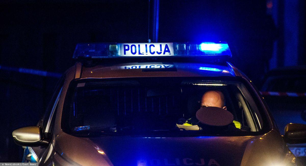 Śmiertelny wypadek w powiecie radomskim (zdjęcie ilustracyjne)