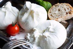 Burrata. Kremowy przysmak z Apulii