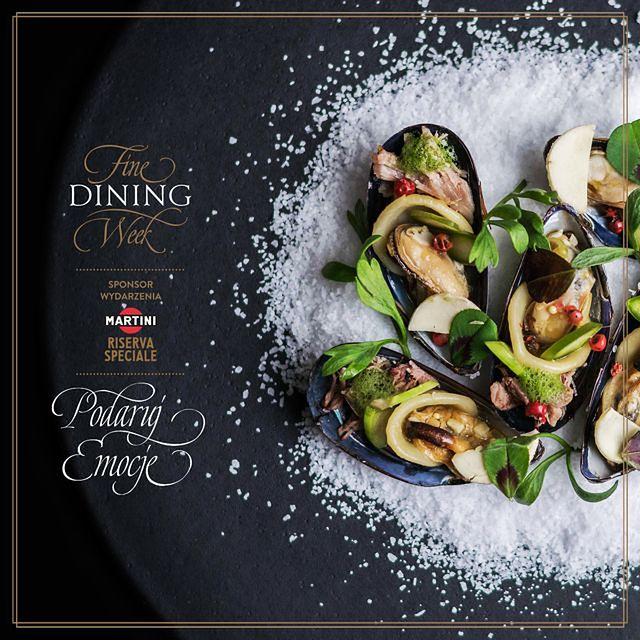 Czwarta edycja Fine Dining Week już w lutym