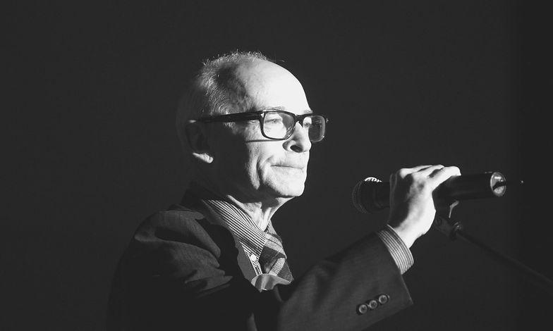 Nie żyje Jan Lityński. Piękną grafiką hołd jego pamięci złożyła Matylda Damięcka