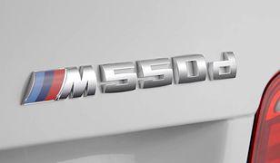 BMW M z dieslem pod maską
