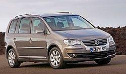 Rodzinny minivan za 20 tys. zł