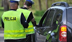 Będą surowsze kary dla prowadzących samochód bez prawa jazdy?