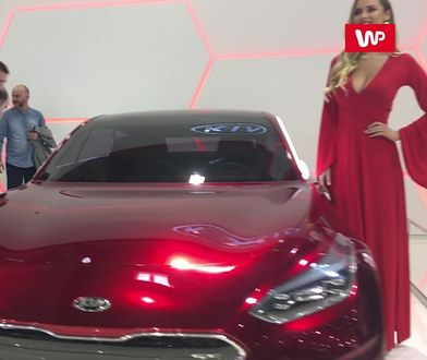 Nowa Kia Ceed na Poznań Motor Show 2018