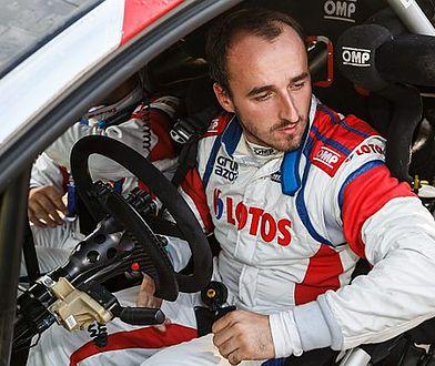 """Kubica odpowiedział na zarzuty francuskich dziennikarzy. """"Wielu ludzi mi zaufało"""""""