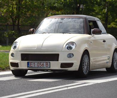 Projekty reaktywacji polskich samochodów wypływają co kilka lat