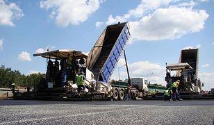 GDDKiA ogłosiła przetargi na budowę 124 km dróg krajowych