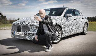 Nowy najtańszy Mercedes jest już testowany. Kiedy wejdzie na rynek i ile będzie kosztował?