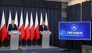 """Koziński: """"Propozycje Unii dla Polski są korzystne. Ale czy na pewno rząd ma tak wielki powód do dumy?"""" [OPINIA]"""