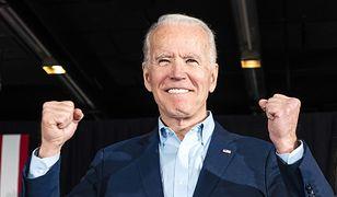"""Zakrocki: """"Biden i Harris to tandem, o którym Europa (prawie cała) mogła tylko marzyć"""" [OPINIA]"""