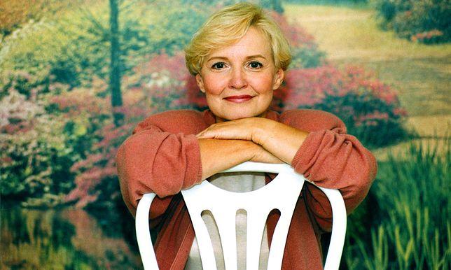 Edyta Wojtczak była prawdziwą gwiazdą TVP.