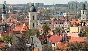 Mniejsze miasta kuszą tańszymi mieszkaniami