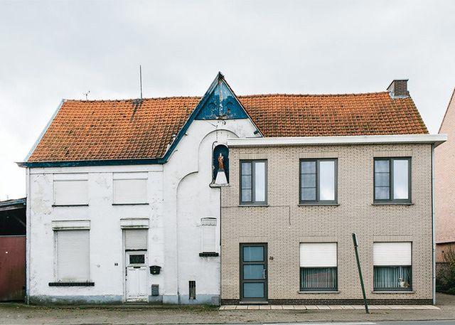 Grzechy współczesnych domów