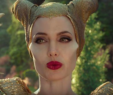 """Rola """"Czarownicy"""" przyniosła Angelinie Jolie uznanie na całym świecie"""