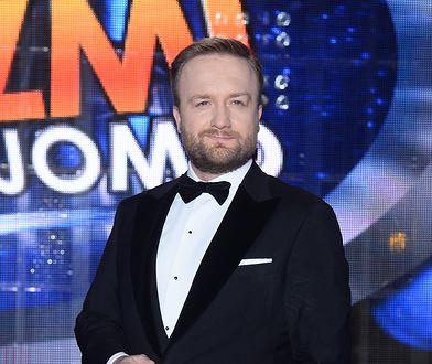 Kasprzykowski broni Owsiaka. WOŚP pomógł bliskim aktora