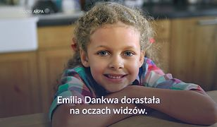 """Jak się zmieniła serialowa Zosia z """"Rodzinki.pl""""?"""