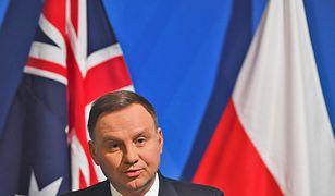 Prezydencki doradca zdradza w WP kulisy australijskiej wizyty Andrzeja Dudy