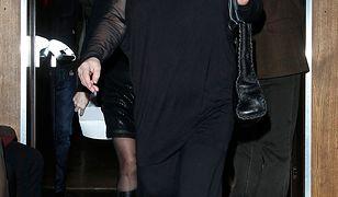 Krystyna Demska-Olbrychska komentuje słowa Weroniki Rosati