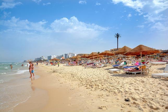 Kilka kilometrów od kurortu Skanes znajduje się Susa. Jest jednym z najważniejszych miast Tunezji