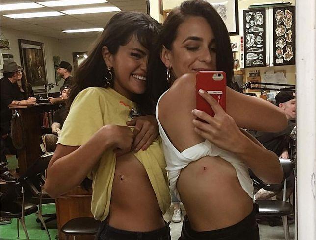 Selena wrzuciła zdjęcie ze swoją najlepszą przyjaciółką. W komentarzach zawrzało, że jest niewdzięczna