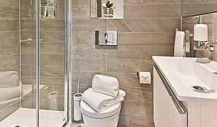 Ściany w łazience pod lupą. Jakie są plusy i minusy różnych rozwiązań?